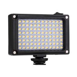 Video LED - Vlogging Photography Video & Photo Studio LED Light (PU4096) - perc šodien veikalā un ar piegādi