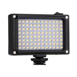 LED накамерный - Vlogging Photography Video & Photo Studio LED Light - купить сегодня в магазине и с доставкой