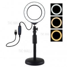 Puluz Ring video light kit