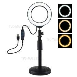 """Ring"" Continious Light - Puluz Ring video light kit - buy today in store and with delivery"
