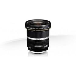Объективы и аксессуары - Canon EF-S 10-22mm f/3.5-4.5 USM аренда