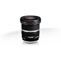 Lenses and Accessories - Canon EF-S 10-22mm f/3.5-4.5 USM rent