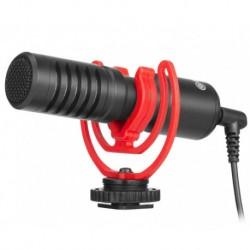 Mikrofoni - Boya microphone BY-MM1+ - perc šodien veikalā un ar piegādi