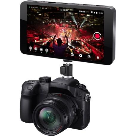 LCD monitori filmēšanai - YoloLiv YoloBox Portable Multi-Camera Live Streaming Device Wi-Fi Ethernet - perc šodien veikalā un ar piegādi