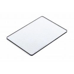 Soft filtri - NISI CINE FILTER ALLURE STREAK BLUE 2MM 6X6 ALLURE STREAK 6X6 - ātri pasūtīt no ražotāja