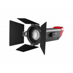 Fresnel Prožektori - 3 LED Light Kit Aputure Light Storm LS-mini 20 Flight with Stands - ātri pasūtīt no ražotāja