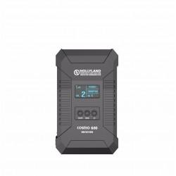 Bezvadu video pārraidītāji - HOLLYLAND COSMO 600 RX RECIVER ONLY COSMO600 RX - ātri pasūtīt no ražotāja
