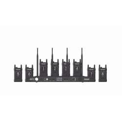 Bezvadu video pārraidītāji - HOLLYLAND SYSCOM 1000T WITH 8 BELT PACKS SYSCOM1000T - ātri pasūtīt no ražotāja