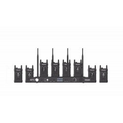 Wireless Audio Video Transmitter - HOLLYLAND SYSCOM 1000T WITH 8 BELT PACKS SYSCOM1000T - quick order from manufacturer