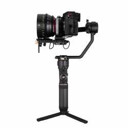 Video stabilizers - ZHIYUN CRANE 2S three axis stabiliser - buy today in store and with delivery