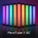 Video LED - NANLITE PAVOTUBE II 6C 1-KIT battery led RGB bi-color light tube - perc šodien veikalā un ar piegādi