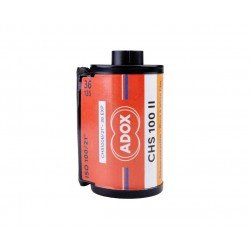 Adox CHS 100 35mm 36 exposures