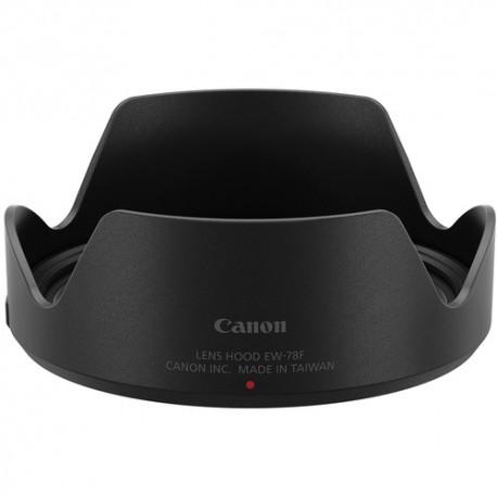 Canon blende EW-78F