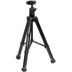Photo tripods - Velbon tripod Light Max 1 40600 - quick order from manufacturer