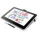 Планшеты и аксессуары - Wacom One 13 Pen Display DTC133W0B - быстрый заказ от производителя