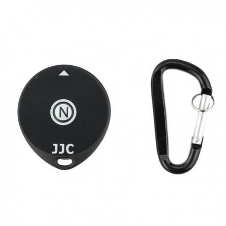 Discontinued - JJC C-N1 Wireless Remote Control (Infrared) is for use with