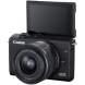 CanonEOSM200 EF-M15-45mmISSTMmelns