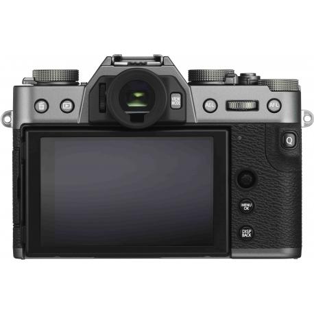 FujifilmX-T30korpustemno-seriy