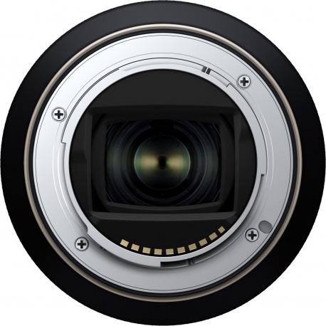 Skaņas ierakstīšana - Tamron 28-200MM F/2.8-5.6 DI III RXD for Sony E-mount Full Frame