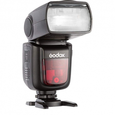 Foto zibspuldzes - Godox Ving flash V860II for Sony