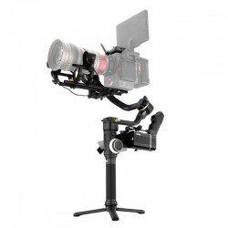 Video stabilizatori - ZHIYUN CRANE 3S PRO C020017INTP CR107 - ātri pasūtīt no ražotāja