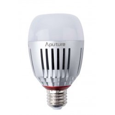 LED spuldzes - Aputure Accent B7c RGBWW Light Bulb - perc šodien veikalā un ar piegādi