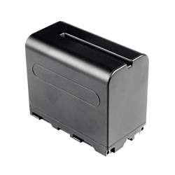Batteries and chargers - Newell Battery replacement for NP-F970 - buy today in store and with delivery