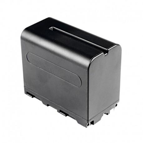 Baterijas, akumulatori un lādētāji - Newell Battery replacement for NP-F970 - perc šodien veikalā un ar piegādi