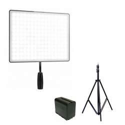 Видео освещение - Yongnuo LED Light YN-600 Air bi-color (3200 K - 5500 K) аренда