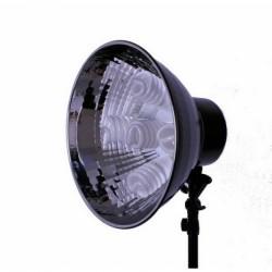 Флуоресцентный - Menik MM-06 5xE27 daylight lamp holder 28-85W - купить сегодня в магазине и с доставкой