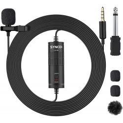 Synco LAV-S6E Lavalier microphone