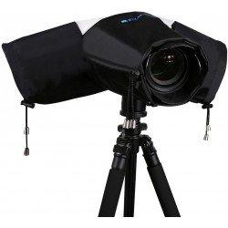 Kameru aizsargi - Puluz DSLR & SLR rain cover PU7501 - perc šodien veikalā un ar piegādi