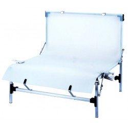 Priekšmetu foto galdi - Linkstar Photo Table B-609 60x90 cm 565511 - perc šodien veikalā un ar piegādi