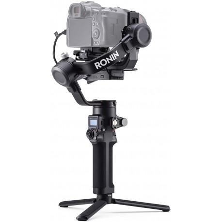 Video stabilizatori - DJI Ronin SC2 stabilizators komplekts RSC2 - perc šodien veikalā un ar piegādi