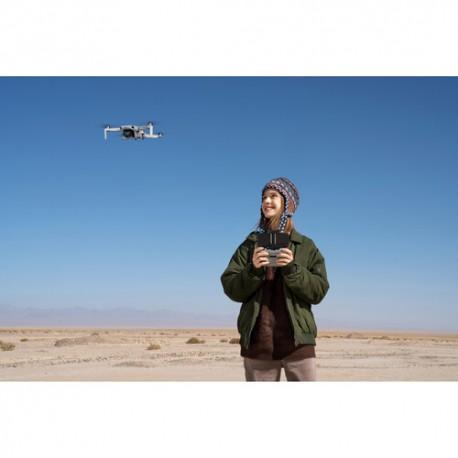 Multicopteri - DJI MAVIC MINI 2 drons komplekts - perc šodien veikalā un ar piegādi