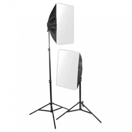 StudioKing Daylight Kit PK-SB5070 8x45W