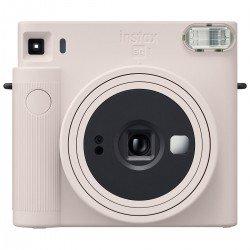Instantkameras - Fujifilm Instax Square SQ1, chalk white 16672166 - быстрый заказ от производителя