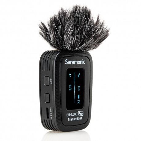 SARAMONIC Blink 500Pro B1 2,4 GHz wirelss system
