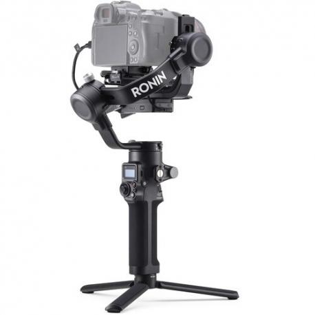 Video stabilizatori - DJI Ronin SC2 Combo stabilizators komplekts RSC2 - ātri pasūtīt no ražotāja