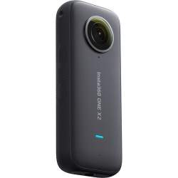 Экшн-камеры - Insta360 ONE X2 000009233 - купить сегодня в магазине и с доставкой