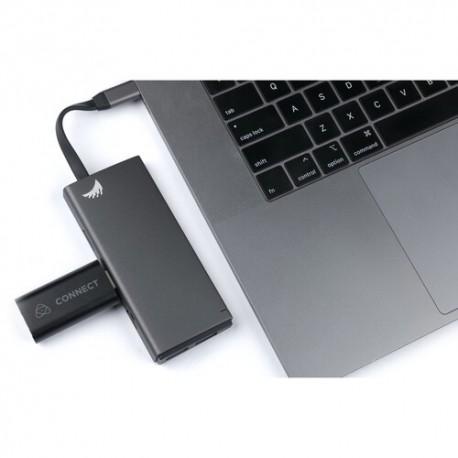 Videokameru aksesuāri - Atomos Connect 4K HDMI to FullHD USB 3.0 (ATOMCON001) - perc šodien veikalā un ar piegādi