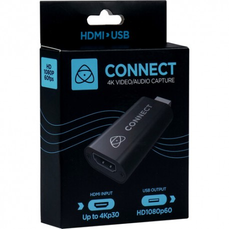 Elektronika - Atomos Connect 4K HDMI to FullHD USB 3.0 noma