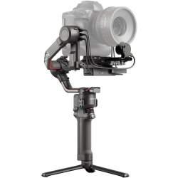 Video aprīkojums - DJI RONIN S2 stabilizators RS2 noma