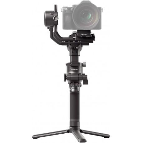 Video aprīkojums - DJI Ronin SC2 stabilizators komplekts RSC2 noma