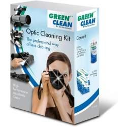 Kameras tīrīšana - Green Clean LC-7000 optikas tīrīšanas komplekts - perc šodien veikalā un ar piegādi