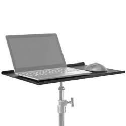 Citi studijas aksesuāri - Galds datoram ar statīva stiprinājumu StudioKing MC-1020 - ātri pasūtīt no ražotāja