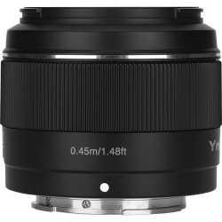 Yongnuo YN 50 mm f/1,8 lens for Sony E