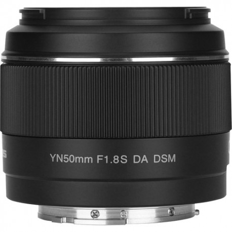 Yongnuo YN 50 mm f/1,8 lens for Sony E