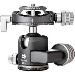 Tripod Heads - Benro GX25 lodveida galva - buy today in store and with delivery