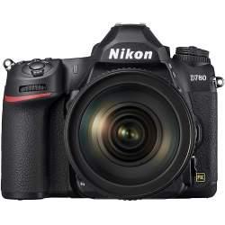 Spoguļkameras - Nikon D780 AF-S 24-120mm f/4G ED VR - perc šodien veikalā un ar piegādi